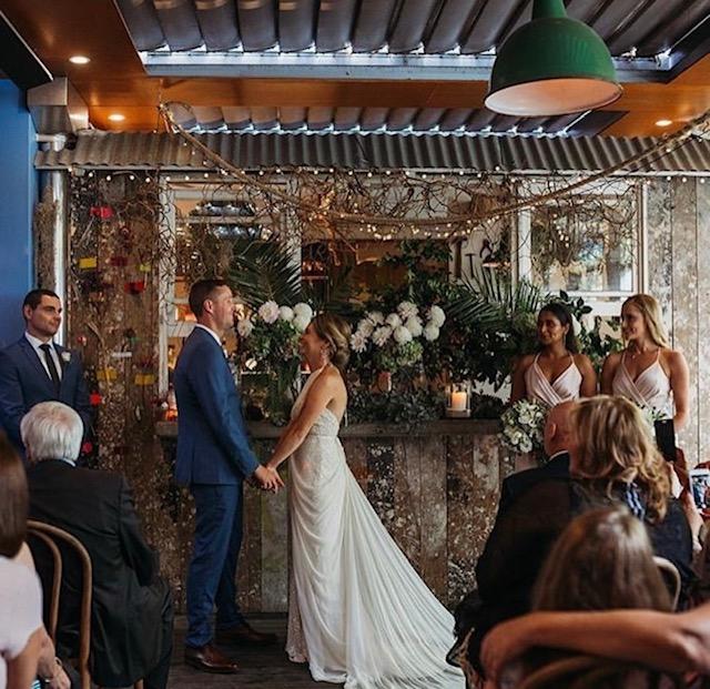 Sutherland Shire Marriage Celebrant